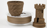 news filament corkfill colorfabb